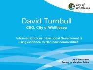 Whittlesea Presentation 15 Nov 2012.pdf - National Statistical Service