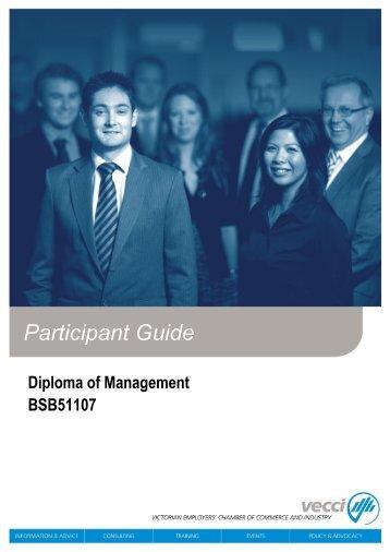 Participant Guide - vecci