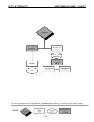 ComEd and PECO Organizational Charts and Job Descriptions