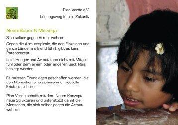 Plan Verde e.V. - Ehrenamtmanagement