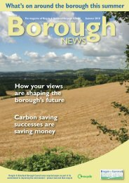 Summer 2010 - Reigate and Banstead Borough Council