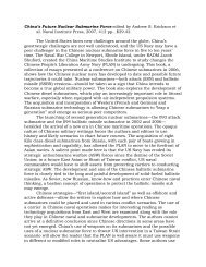 Capt. Giles Van Nederveen, USAF (Ret.), review - Andrew S. Erickson