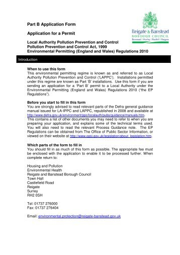 residents parking permit – application form - Scarborough ...