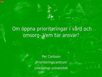 Per Carlsson