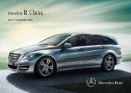 FreeProtection - Mercedes-Benz Belgium
