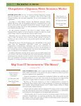 The Gathering Storm - Insurance in a Climate of Change - Page 5