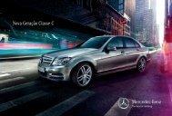 Baixar catálogo - Mercedes-Benz