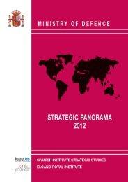 STRATEGIC PANORAMA 2012 - IEEE