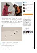 Prosegue il cammino di Tamara Lunger verso i ghiacciai del Pakistan - Page 2