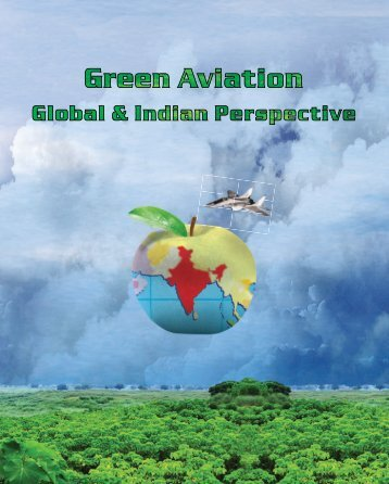 Green Aviation Global & Indian Perspective - The Aeronautical ...