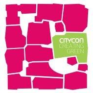 GREEN CREATING - Citycon