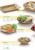 das Geschirr der Natur organic Foodpackaging - Seemann ... - Seite 6