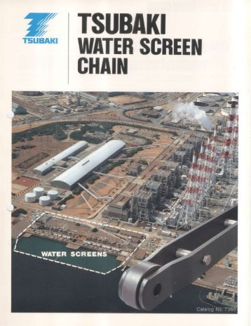 "Page 1 . _. .3.15 WATER SCREEN CHAIN "" N E E R œ ` R m A w l ..."