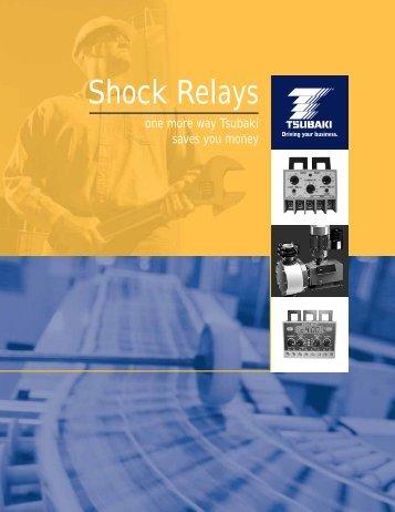 Shock Relays - Tsubaki