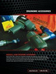 ingersoll-rand ergonomic accessories - Store Louzampini