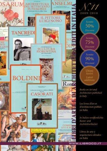 Catalogo Libro Co 2009 - Libro Co Catalogue 2009 - Desipientia