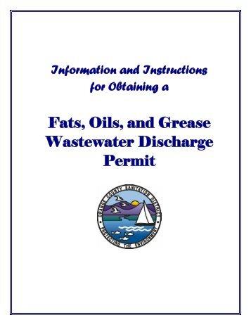 Application Brochure - Orange County Sanitation District