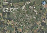Banbury Masterplan PDF 10 MB