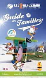 famille - Les 2 Alpes