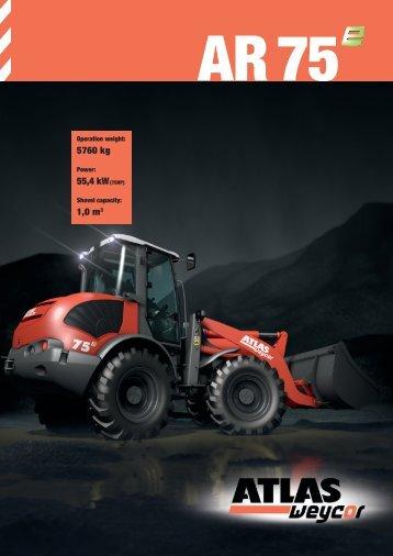 1,0 m3 - Global Construction Plant & Equipment Ltd