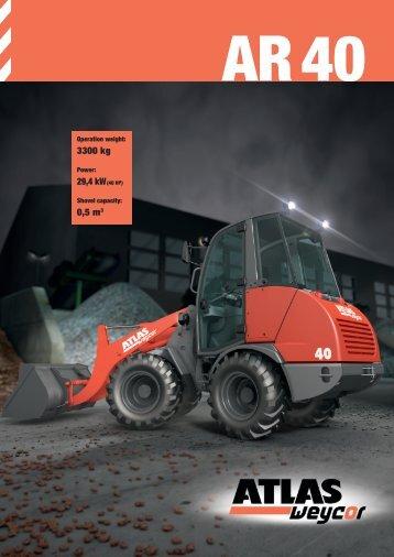 0,5 m3 - Global Construction Plant & Equipment Ltd