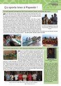 En bref - Papeete - Page 5