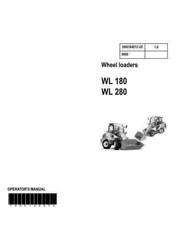 Kramer Allrad Wheel Loaders 380 â ¢ 480 â ¢ 580 â ¢ 680 â