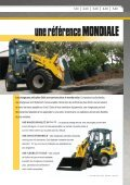 CHARGEUSES ARTICULÉES - Torfs & Compact Machinery - Page 3