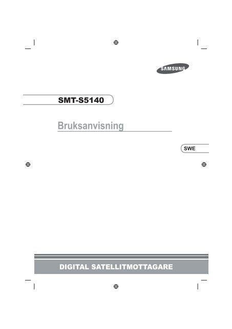 viasat fjärrkontroll manual