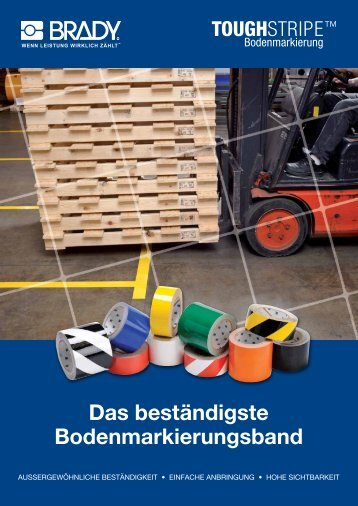 Neuen Katalog downloaden (1 MB) - Lockout-Tagout