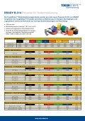 Neuen Katalog downloaden (1 MB) - Lockout-Tagout - Page 3