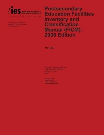 2006 FICM November 1, 2010 - TBR