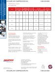 20 hp Rotorchamp - McGuire Air Compressors, Inc - Page 4