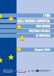 L'IVA nell'Unione Europea - Liguria - Agenzia delle Entrate