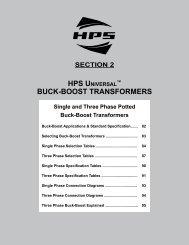HPS Sentinel Features and Benefits Flyer - Hammond Power ... on hammond power solutions transformer, hammond power transformers fortress, hammond power products, hammond power systems, hammond power solutions distribution, hammond transformer wiring diagrams,