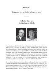 Chapter 7 - Nobel Cause Symposium