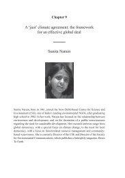 Chapter 9 - Nobel Cause Symposium