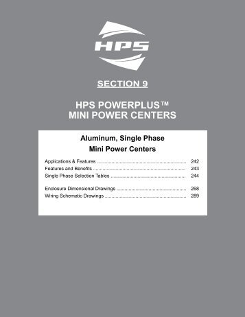 mini power center hammond power solutions?quality=85 hps sentinel features and benefits flyer hammond power hps fortress transformer wiring diagram at n-0.co