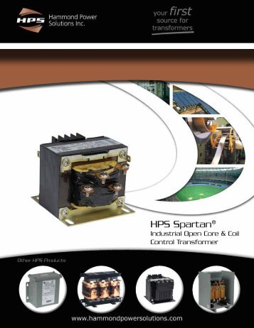 hps spartan brochure hammond power solutions?quality\=85 hps fortress wiring diagram ballast wiring diagram \u2022 wiring 3-Way Switch Wiring Diagram for Switch To at edmiracle.co