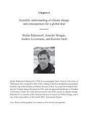 Chapter 6 - Nobel Cause Symposium