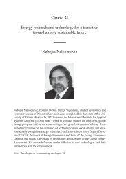 Chapter 21 - Nobel Cause Symposium