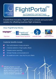 Learn more about this service - Voyager