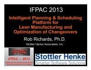 Presentation - Stottler Henke Associates, Inc.