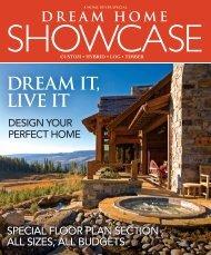 DREAM IT, LIVE IT - Pioneer Log Homes Midwest