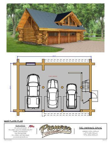 small retreats pioneer log homes midwest. Black Bedroom Furniture Sets. Home Design Ideas