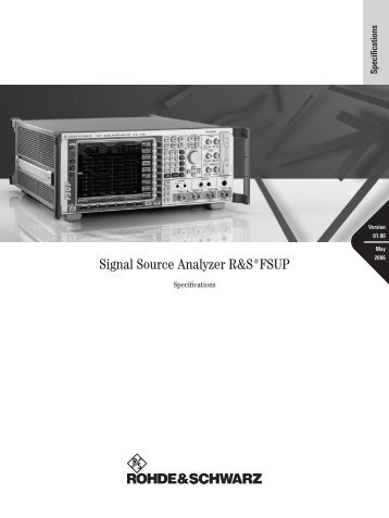 phase-noise analyzer description - cern-ab-bblr Site