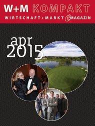 W+M Kompakt April 2015