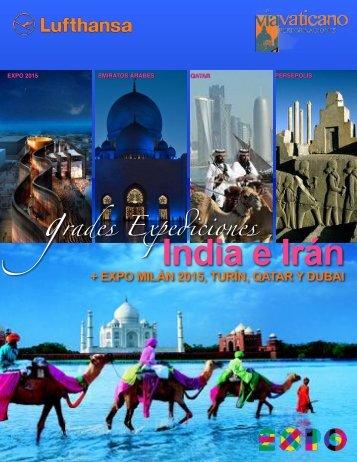 India e Irán