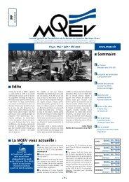 N° 142 - MQEV