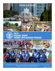 Download - Chicago Park District